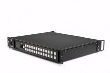 Barco Introduces New Series of Advanced Video Processing and Presentation Control Systems