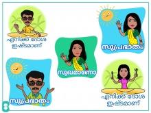 Bobble AI bullish on growing business via regional content; announces dedicated keyboard in Malayalam
