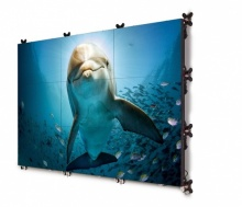 Barco UniSee completes Barco's LCD video wall portfolio renewal