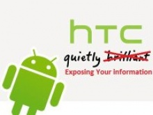 HTC Phones Vulnerable To Security Breach
