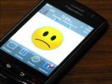 BlackBerry Outage Continues to Disappoint