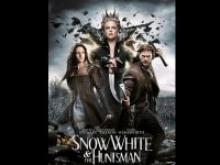 Movie Review: Snow White & the Huntsman