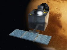 So How Does Mangalyaan Stay In Touch With Home?