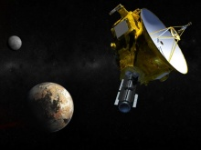 New Horizons: Overview Of Pluto's First Visitor
