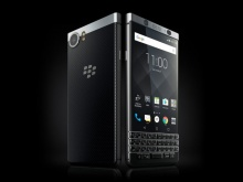 Everything You Need To Know About The BlackBerry KeyOne