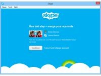 Microsoft To Replace Windows Live Messenger With Skype
