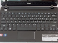 Review: Acer Aspire One 725