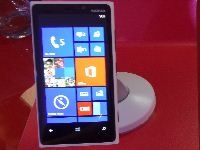 Windows Phone 8 Devices Demoed At Microsoft's Mobile OS Launch