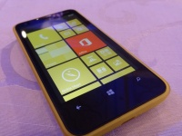 Hands-on: Nokia Lumia 620