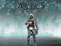 Review: Assasin's Creed 4 — Black Flag