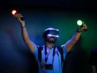 Is Virtual Reality Virtual For The Masses?