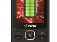 Ziox Mobiles Launches Feature Phone With 4000 mAh Battery