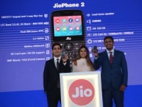 At Rs. 2,999, JioPhone 2 To Hit Market On Aug 15