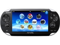 Hands On: PlayStation Vita
