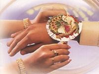 Raksha Bandhan 2012: Part I — Gift Ideas For Your Sister