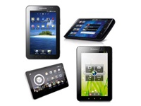 Top Tablets Under Rs 15,000 — Monsoon 2012 Edition