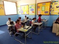 Digitizing The Classroom Through Apple's iDevices