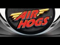 Review: Air Hogs R/C Toys