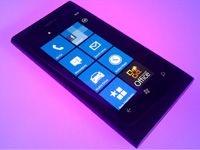 Hands On: Nokia Lumia 800