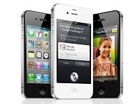 Hands On: iPhone 4S