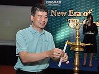 Interview: Lawrence Chang — Sr VP Sales & Marketing, KINGMAX