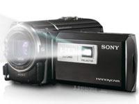 Review: Sony Handycam HDR-PJ50