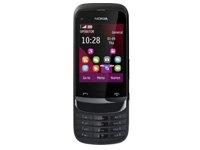 Review: Nokia C2-03