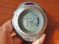 Review: Universal Remote Controller Watch