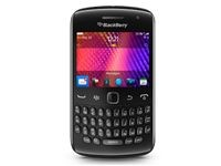 Review: BlackBerry Curve 9360