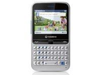 Review: Vodafone Blue 555