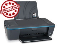 Review: HP DeskJet Ink Advantage 2010