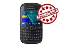 Review: BlackBerry Curve 9220