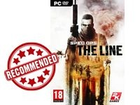 Review — Spec Ops: The Line