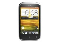 Review: HTC Desire C