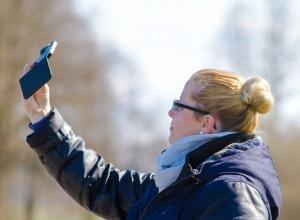 Best Selfie Smartphones For Narcissists