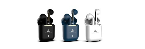 Boult Audio launches AirBass Z1 TWS Earbuds with Low Latency Playback and 24 Hours Battery Life