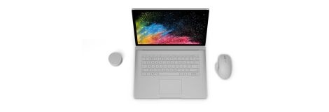 Microsoft Takes On The MacBook With Surface 2