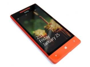 HTC Windows Phone 8S Reviewed