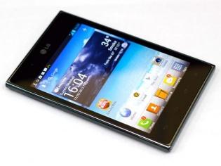 LG Optimus Vu [P895]