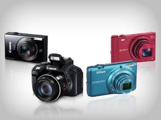 Top 'Paisa Vasool' Deals For Diwali 2013: Point & Shoot Cameras