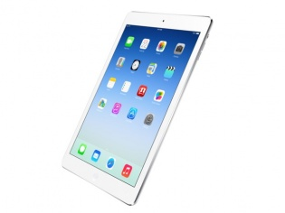 Is The New iPad Air Really A Breath Of Fresh Air?