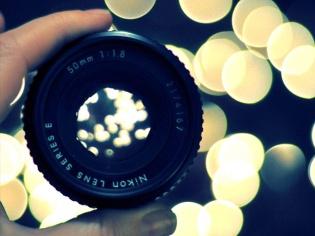 Guide: Choosing DSLR Lenses & Filters