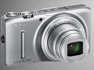 Review: Nikon COOLPIX S9500 – High Zoom Compact Camera