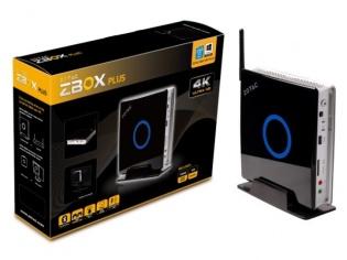 Review: ZOTAC ZBOX ID92 Mini PC