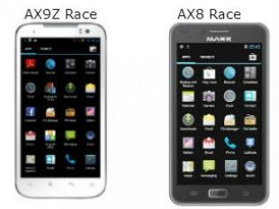 Maxx mobiles has relea...