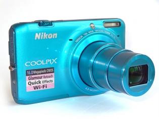 Review: Nikon COOLPIX S6500