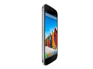 Review: Micromax Canvas 4