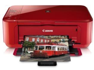 Review: Canon PIXMA MG3170