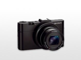 Review: Sony Cybershot DSC-RX100 II