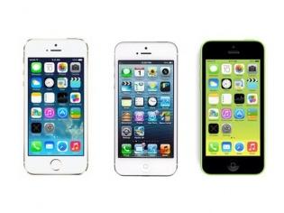 Apple iPhone 5 vs iPhone 5C vs iPhone 5S: The Key Differentiators